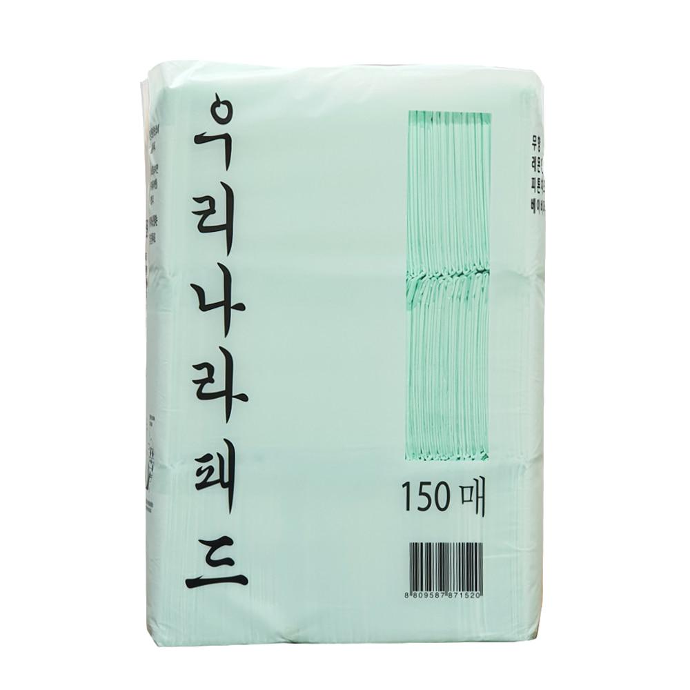 우리나라펫 패드 (피톤치드향) 150매